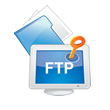 Encrypted FTP Server